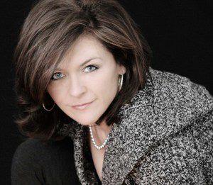 Bucks County Photographer – Kimberly Kauffman Photography bio picture